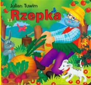 Rzepka - The Giant Turnip (Polish)