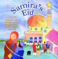 Samira's Eid, CD (Multilingual)