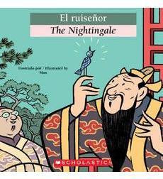 El ruisenor-The nightingale (Spanish)