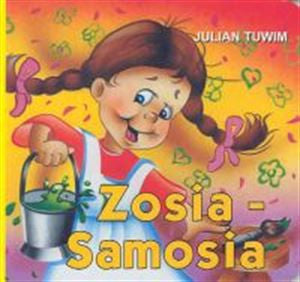Zosia-Samosia - Zosia, I will do it myself (Polish)