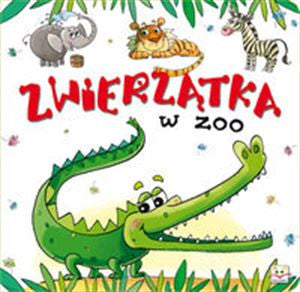 Zwierzatka w Zoo - Zoo Animals (Polish)