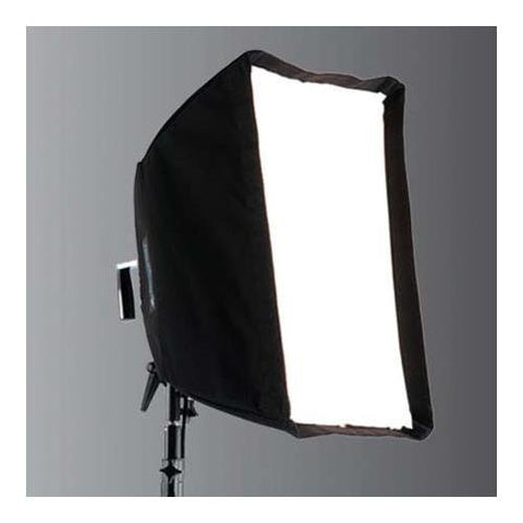 Westcott 4830 16 x 22 Inch Small Softbox with Silver Interior (Black)