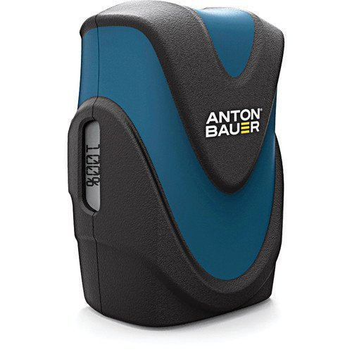Anton Bauer Digital 150 Lithium-Ion Gold Mount Battery, 14.4V, 156Wh …