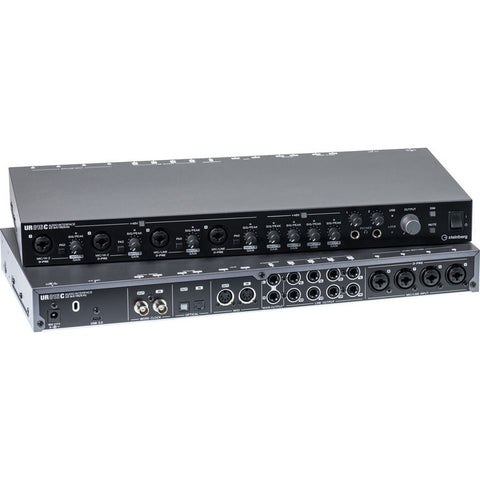 Steinberg UR816C 16 X 16 USB 3.0 Audio Interface