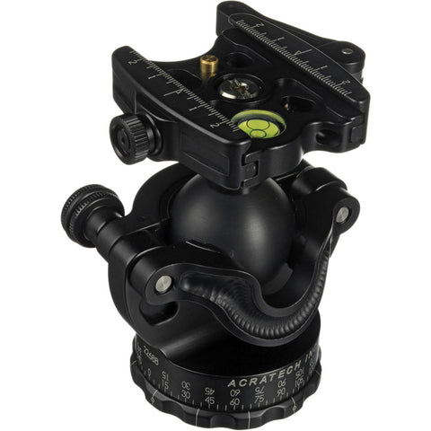 Acratech GP Ballhead with Lever Clamp