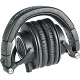 Audio-Technica Monitor Headphones ATH-M50XKIT