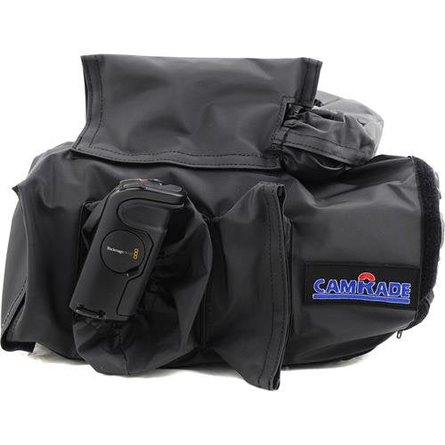 camRade wetSuit for Blackmagic URSA Mini Pro