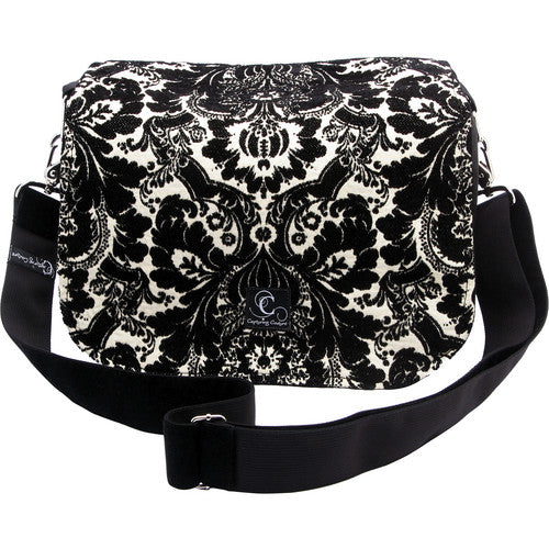 "Capturing Couture: Sofia Camera Bag (13""Wide x 8""Tall x 4""Deep)"