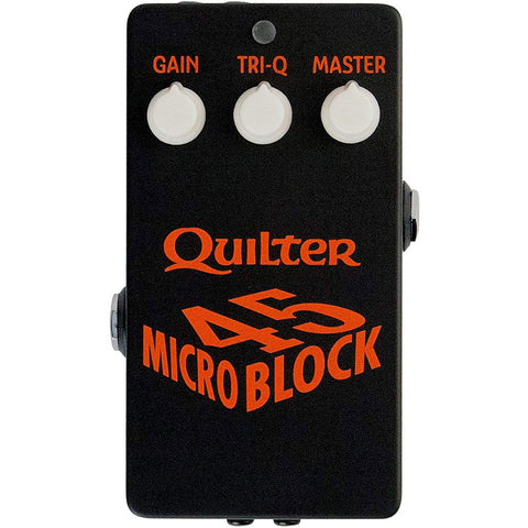 Quilter Labs MicroBlock 45 45-Watt Head