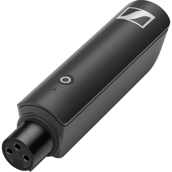 Sennheiser XSW-D XLR FEMALE TX - Plug-On Transmitter for XSW-D Digital Wireless System (2.4 GHz)