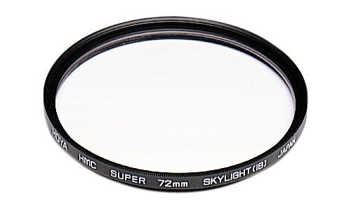 Hoya 72mm Skylight Multi Coated Glass Filter