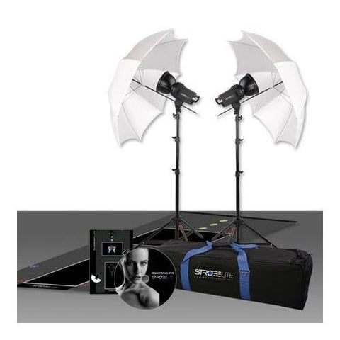 Westcott 240 Strobelite Two Light Kit