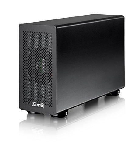 Akitio Thunder2 PCIe Box