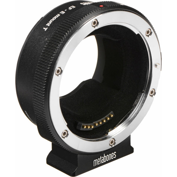 Metabones Canon EF/EF-S Lens to Sony E Mount T Smart Adapter (Fifth Gen)
