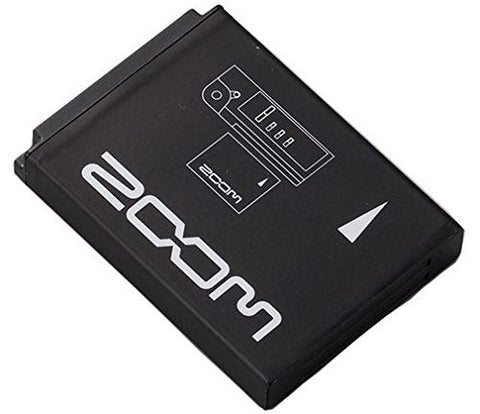 Zoom BT-02 Rechargeable Battery For Zoom Q4