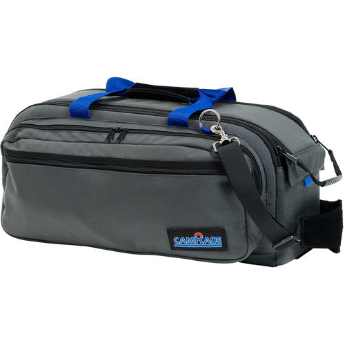 "camRade CB SINGLE I ""Cambag"" Carrying Case for Professional Camcorders Up To 20.5"" in Length"