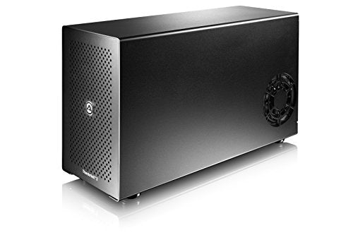 Akitio Node (Windows PC Certified) - Thunderbolt3 eGPU