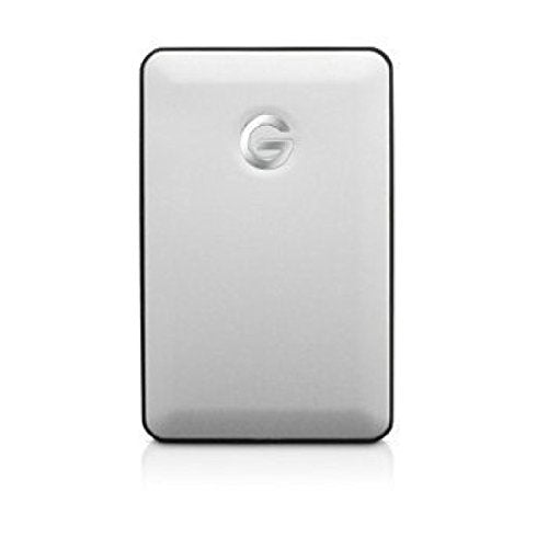 G-Technology 1TB G-DRIVE mobile USB Portable Hard Drive (5400 RPM) GTGDMU31