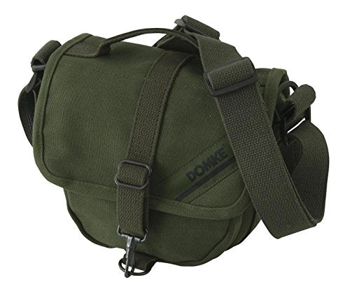 Domke 700-90D F-9 JD Small Shoulder Bag (Olive)