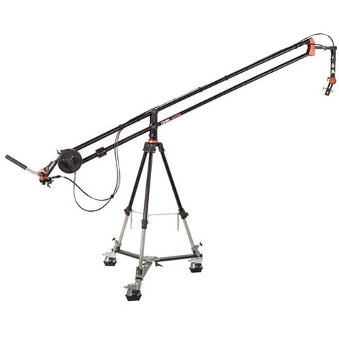 Cambo ARTES MPT Video Boom Kit