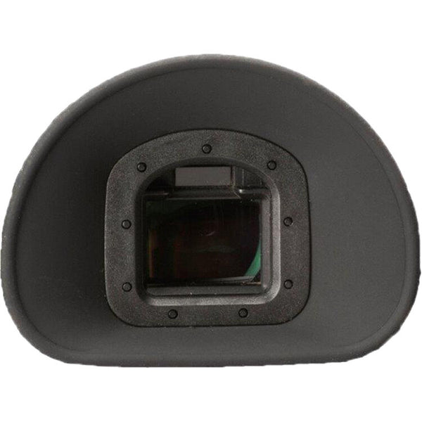 Hoodman HEYESF HoodEYE Camera Eyecup Eye Cup Viewfinder Eye Piece for Sony Mirrorless A7 & A9 Series
