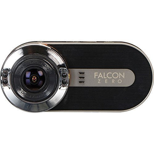 Falcon Zero F170HD+ Dashcam and GPS
