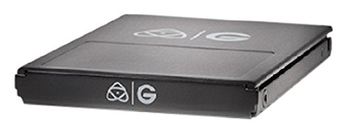 G-Technology G-DRIVE PRO with Thunderbolt High Speed Portable RAID Solution 2TB