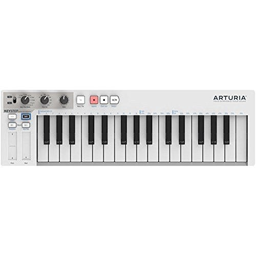 Arturia KeyStep Controller / Sequencer