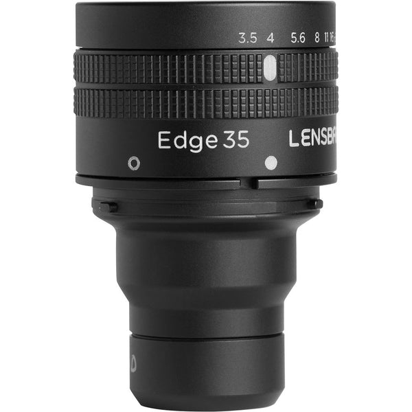 Lensbaby Edge 35 Optic
