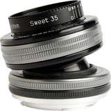 Lensbaby Composer Pro II Creator Kit for Nikon F