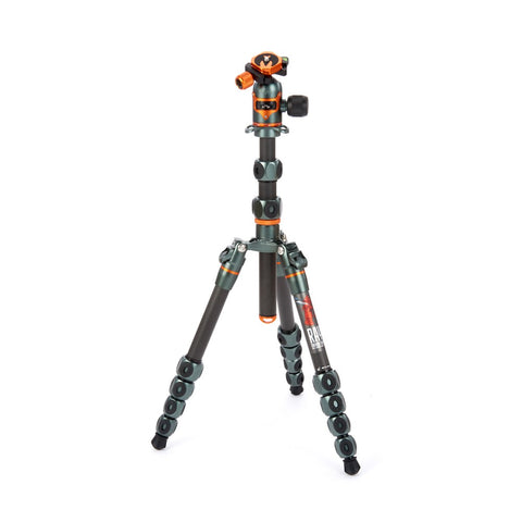 3 Legged Thing Legends Ray Tripod System with AirHed Vu - Grey