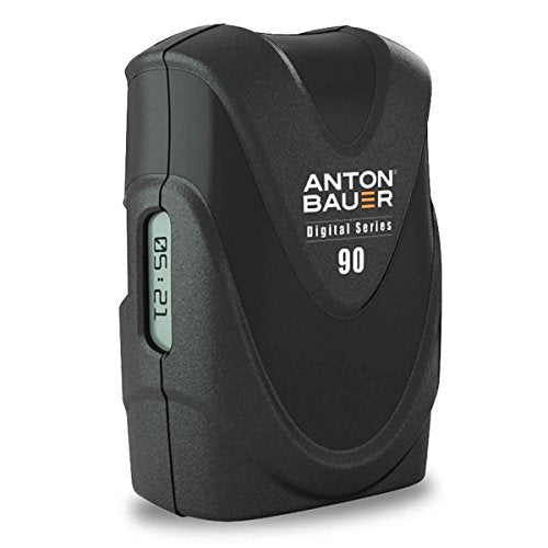 Anton Bauer Digital 90 V-Mount Battery (14.4V, 93 Wh)ANDIG90VM