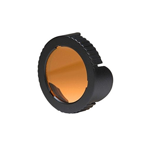 Light & Motion Snap On 50mm Tungsten Filter for Stella 1000 (800-0315-A)