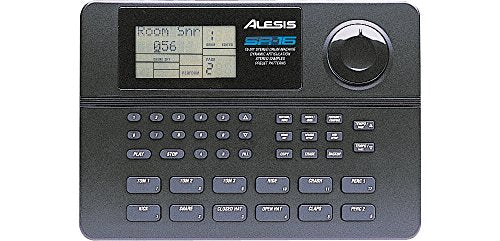 Alesis Electronic Drum Machine with 233 Professional Sounds