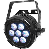 CHAUVET PROFESSIONAL COLORdash Par-Quad 7 RGBA LED Wash Light