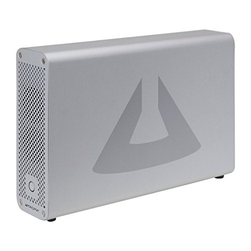 Magma ExpressBox 1T 1-Slot Thunderbolt 2 to PCIe Expansion Chassis