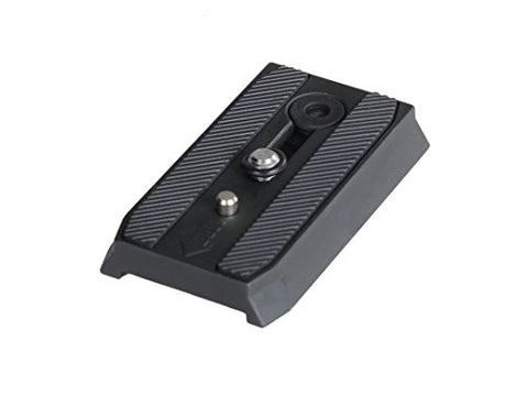 Benro Slide-In Video Quick Release Plate for S2 (QR4)