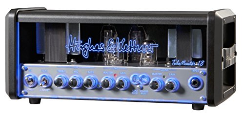 Hughes & Kettner TubeMeister 18 - 18W Tube Head with Redbox
