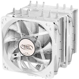 Deepcool NEPTWIN WHITE CPU Cooler