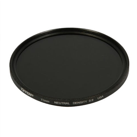 Tiffen 72mm Neutral Density 0.9 Filter