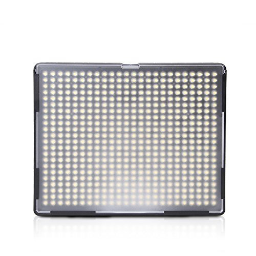 Aputure Amaran AL-528C LED Light
