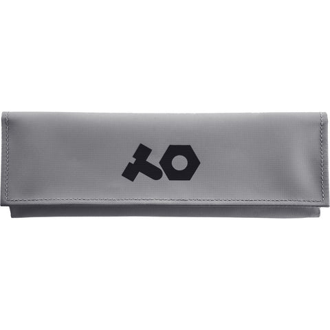 teenage engineering OP-Z PVC Roll Up Bag (Gray)