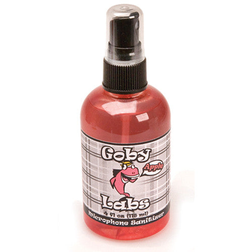 Goby Labs Microphone Sanitizer