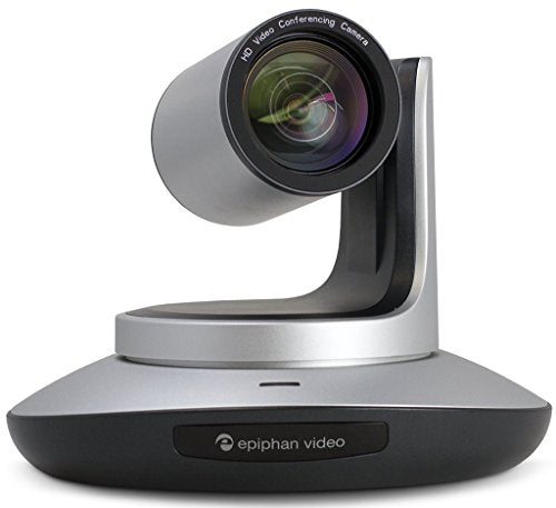 Epiphan LUMiO 12X Pan Tilt Zoom (PTZ) camera with DVI (HDMI) and SDI output