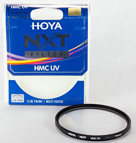 Hoya 58mm NXT HMC UV Multi Coated Slim Frame Glass Filter
