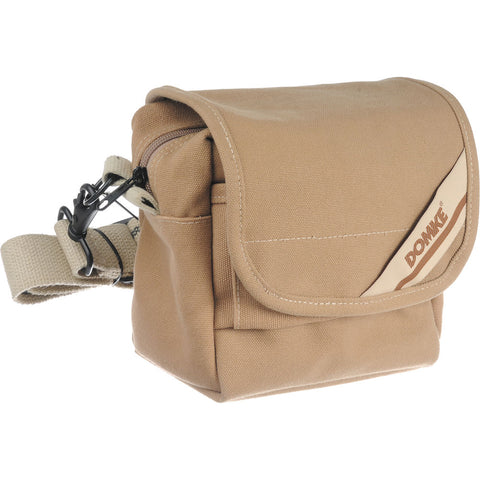 Domke F-5XA Shoulder and Belt Bag, Small (Sand)