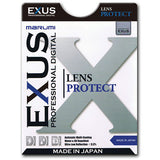 Marumi EXUS 72mm Lens Protect Filter