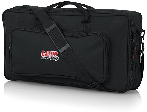 "Gator GK-2110 Gig Bag for Micro Controllers (22.5"" x 11.5"" x 4"")"