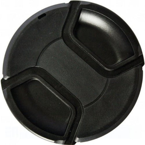 Bower CS62 62mm Pro Snap-On Lens Cap