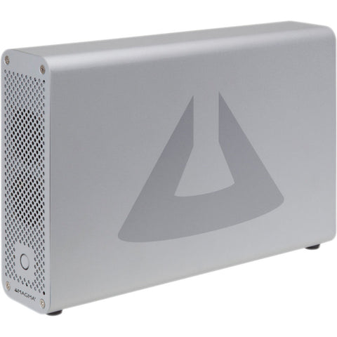 MAGMA ExpressBox 1T Thunderbolt 2-to-PCIe Expansion half-length